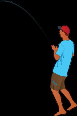 fishing png - photo #19