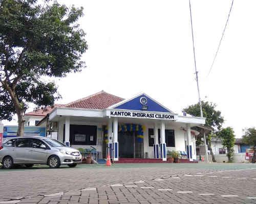 Alamat Telepon Kantor Imigrasi Kelas II Cilegon - Banten