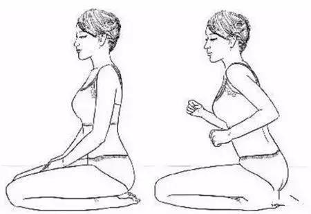 跪坐補肝腎,盤活全身之妙法,春天更要認真做(高血壓)