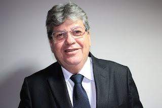João Azevedo assume Estado neste dia 1º; veja programação de posse do novo governador da PB