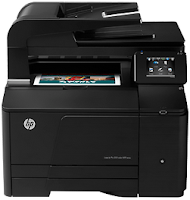 HP Laserjet Pro Color M276nw Driver Printer