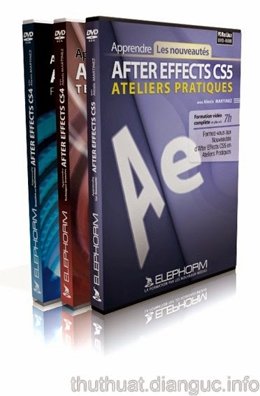 Download Adobe After Effect CS5 Full Crack