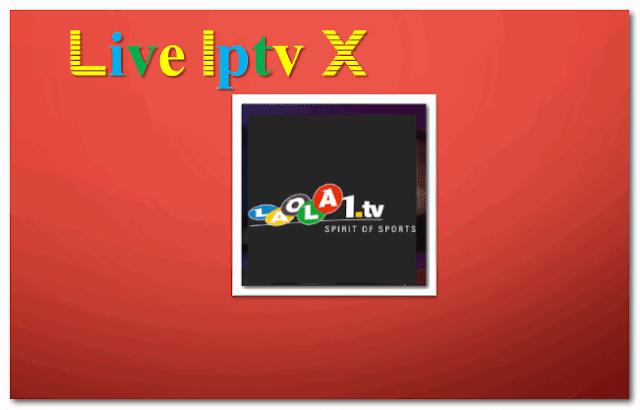 Laola1 LIVE TV Addon