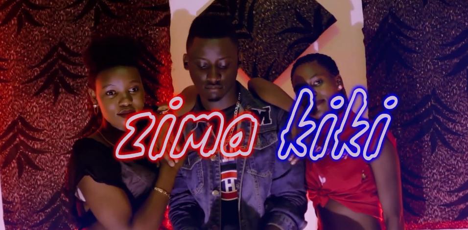 Iddo The Gold - Zima kiki