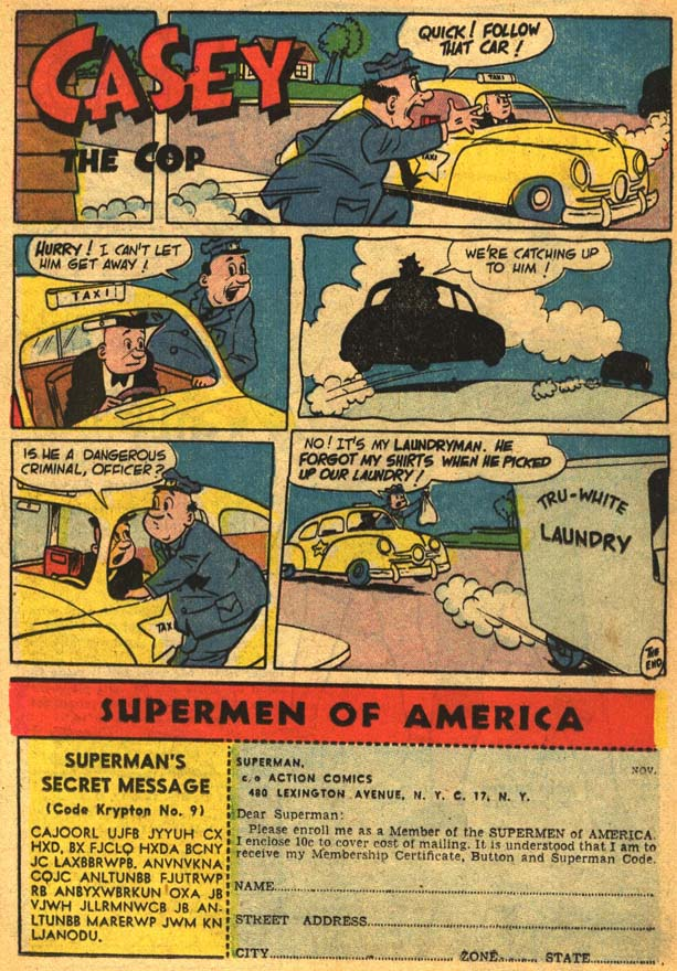 Read online Action Comics (1938) comic -  Issue #210 - 18