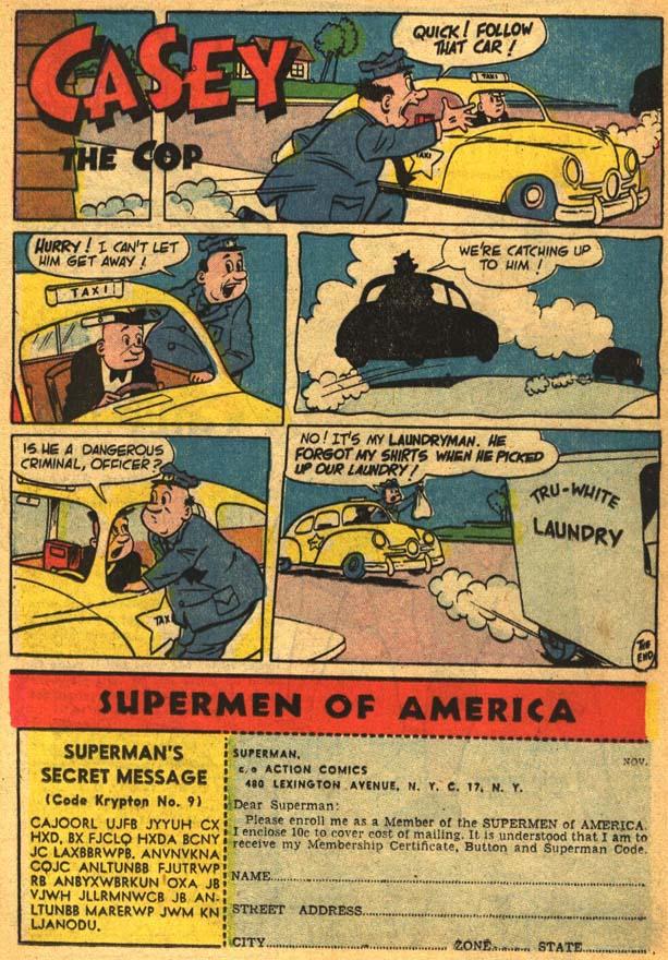 Action Comics (1938) 210 Page 17