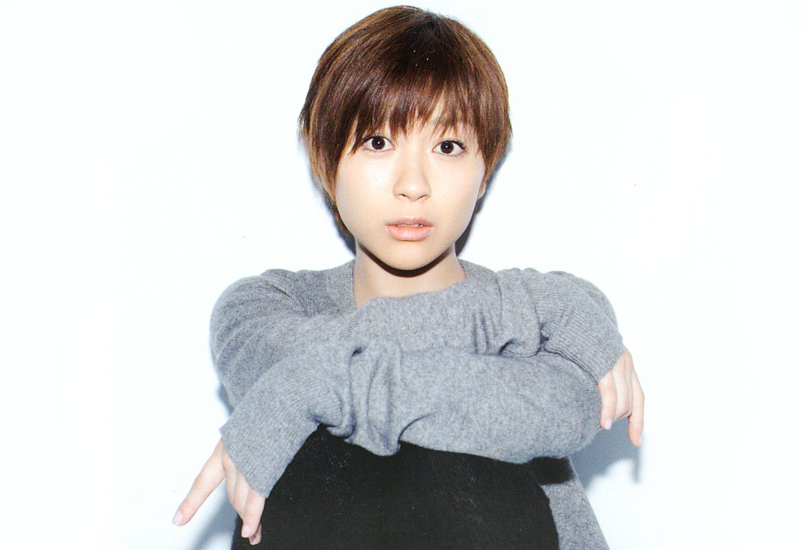 Album review: Hikaru Utada - Heart station | Random J Pop