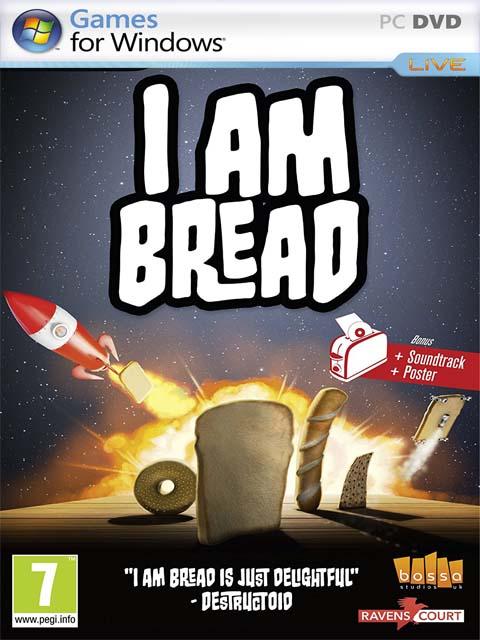 تحميل لعبة I am Bread برابط مباشر + تورنت