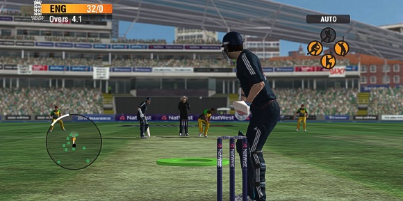 ICC Cricket World Cup 2011 Pc Game
