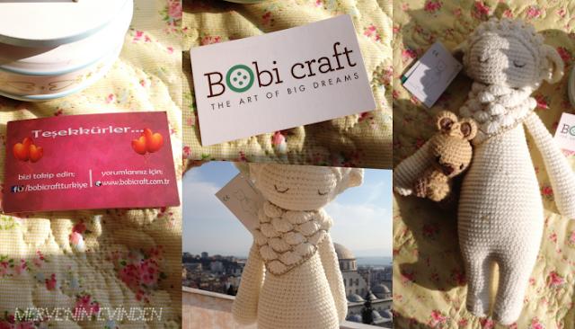 Bobi Craft ile doğal alışveriş