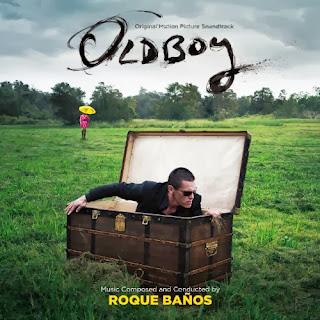 OldBoy Lied - OldBoy Musik - OldBoy Soundtrack - OldBoy Filmmusik