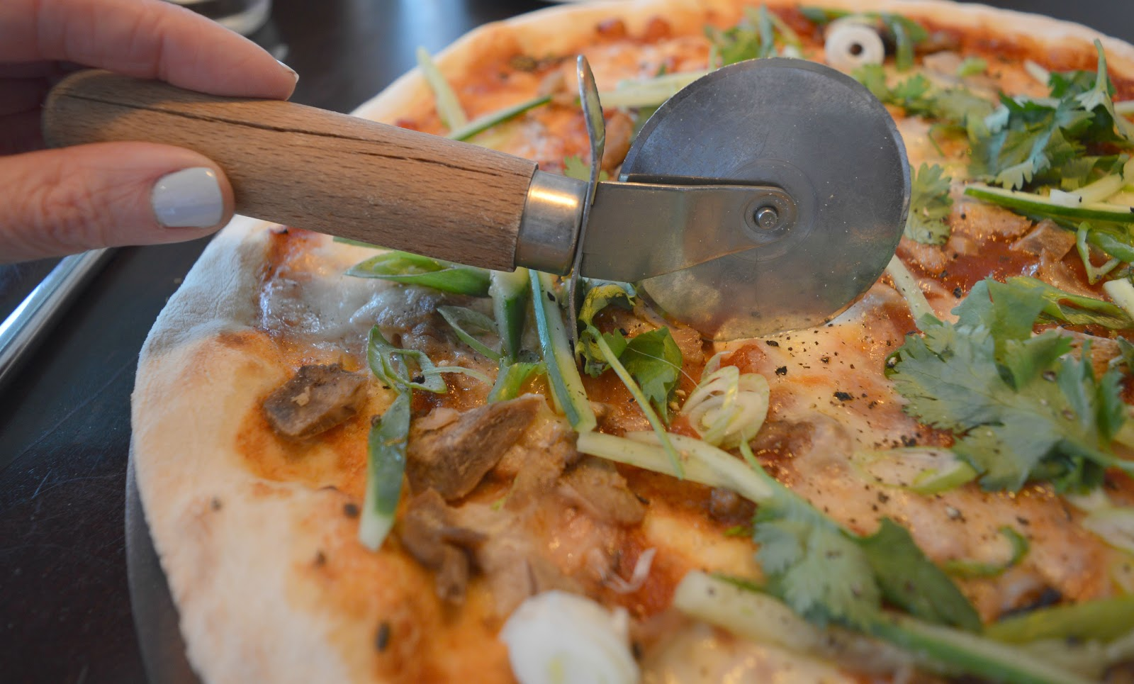 5 of the Best Pizzas in Newcastle