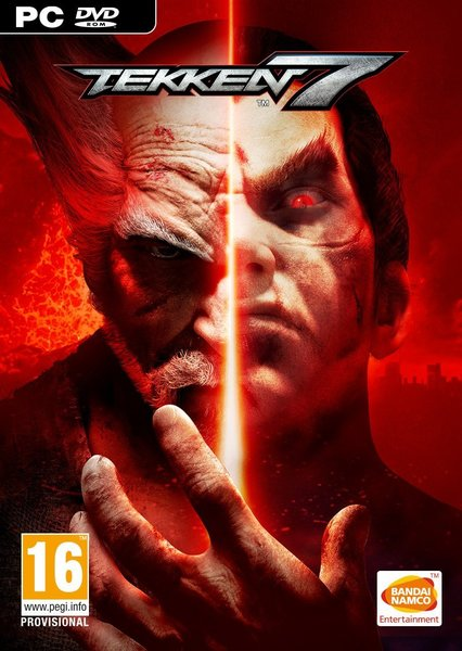 TEKKEN 7 Ultimate Edition PC