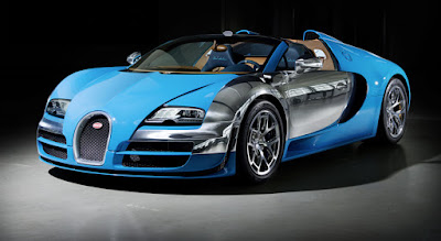 Bugatti Veyron 16.4 Super Sport HD Pictures