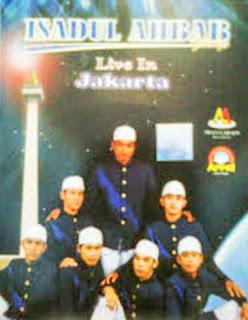 Download Music Mp3 Sholawat Isadul Ahbab