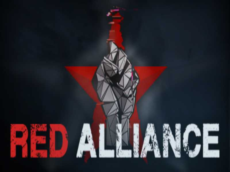 Download Red Alliance Game PC Free on Windows 7,8,10