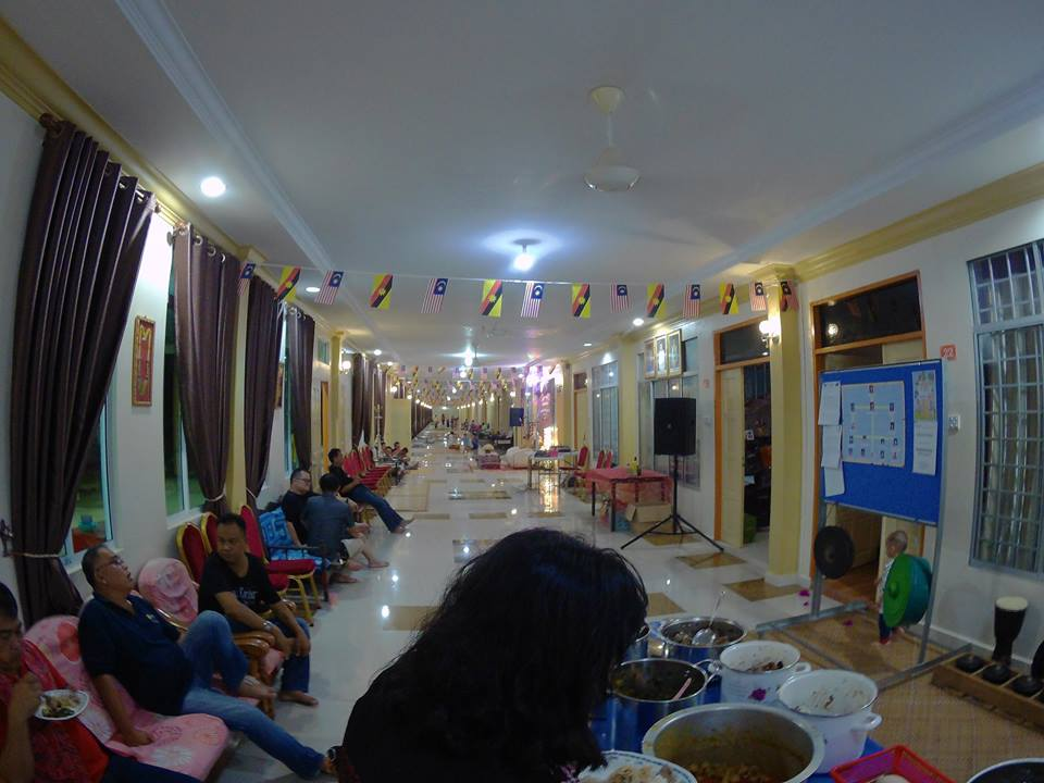 Gambar Gambar Rumah Panjang Yang Cantik Sangat Kat Sarawak Ameno World