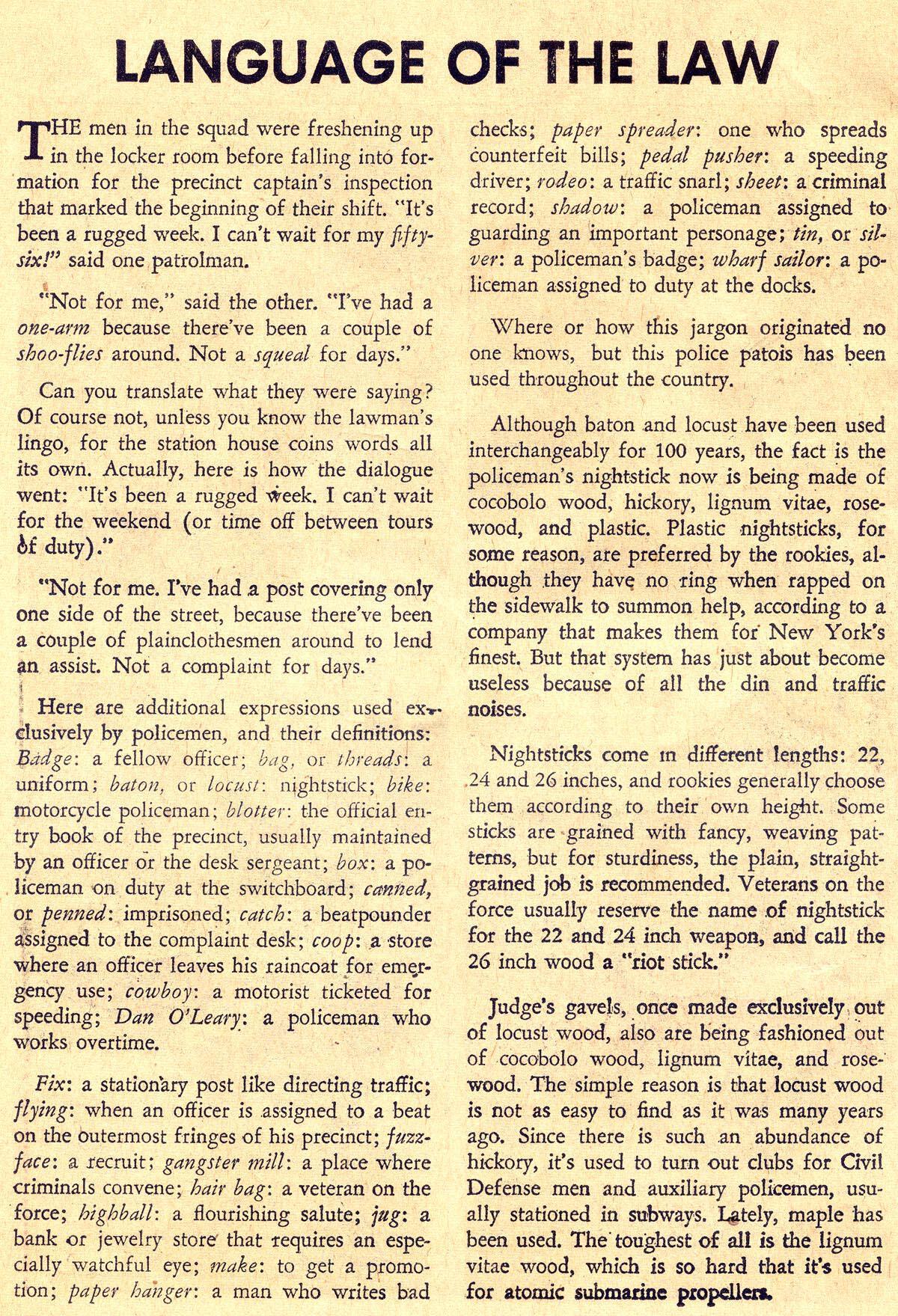 Detective Comics (1937) 302 Page 25