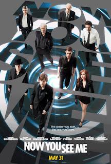 Now You See Me (2013) – อาชญากล ปล้นโลก [พากย์ไทย]