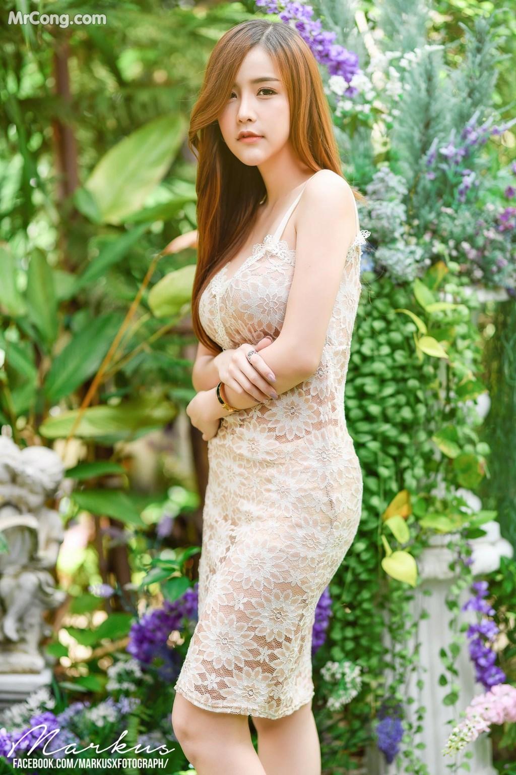 Thai Model No.356: Người mẫu Pimonwan Pansai (11 ảnh)
