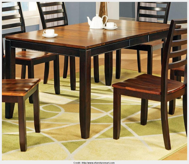 Top 36 X 48 Dining Table Photo
