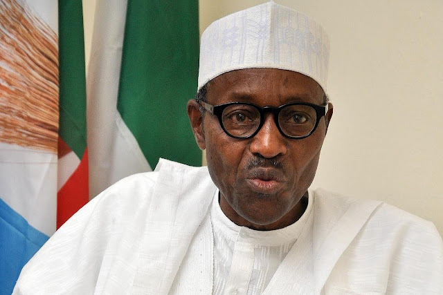 I underrated the influence of PDP for 16 years – Buhari
