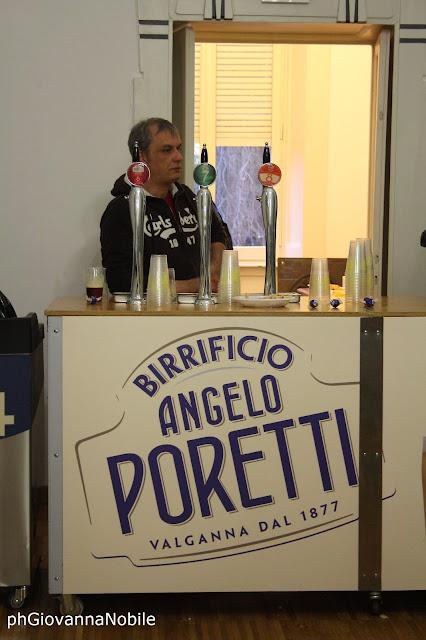 Un pomeriggio in Valganna, presso il Birrificio Poretti