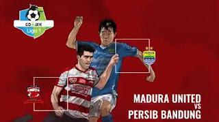 Madura United vs Persib Bandung: Gomez Ingin Bahagiakan Bobotoh #PersibDay