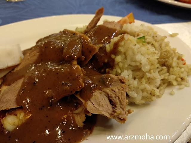 gambar kambing panggang, menu buffet ramadhan vistana hotel penang, buffet ramadhan vistana hotel 2018, menu berbuka buffet ramadhan 2018,