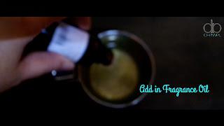 add fragrance oil