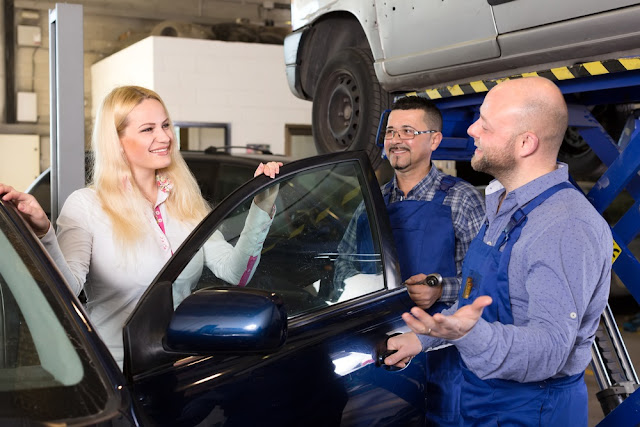 Car Service Expert