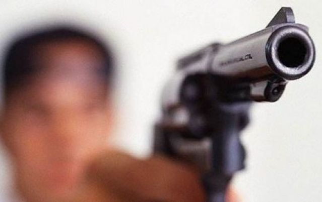 Menor de 9 años mata de un disparo en la cara a otro de 6