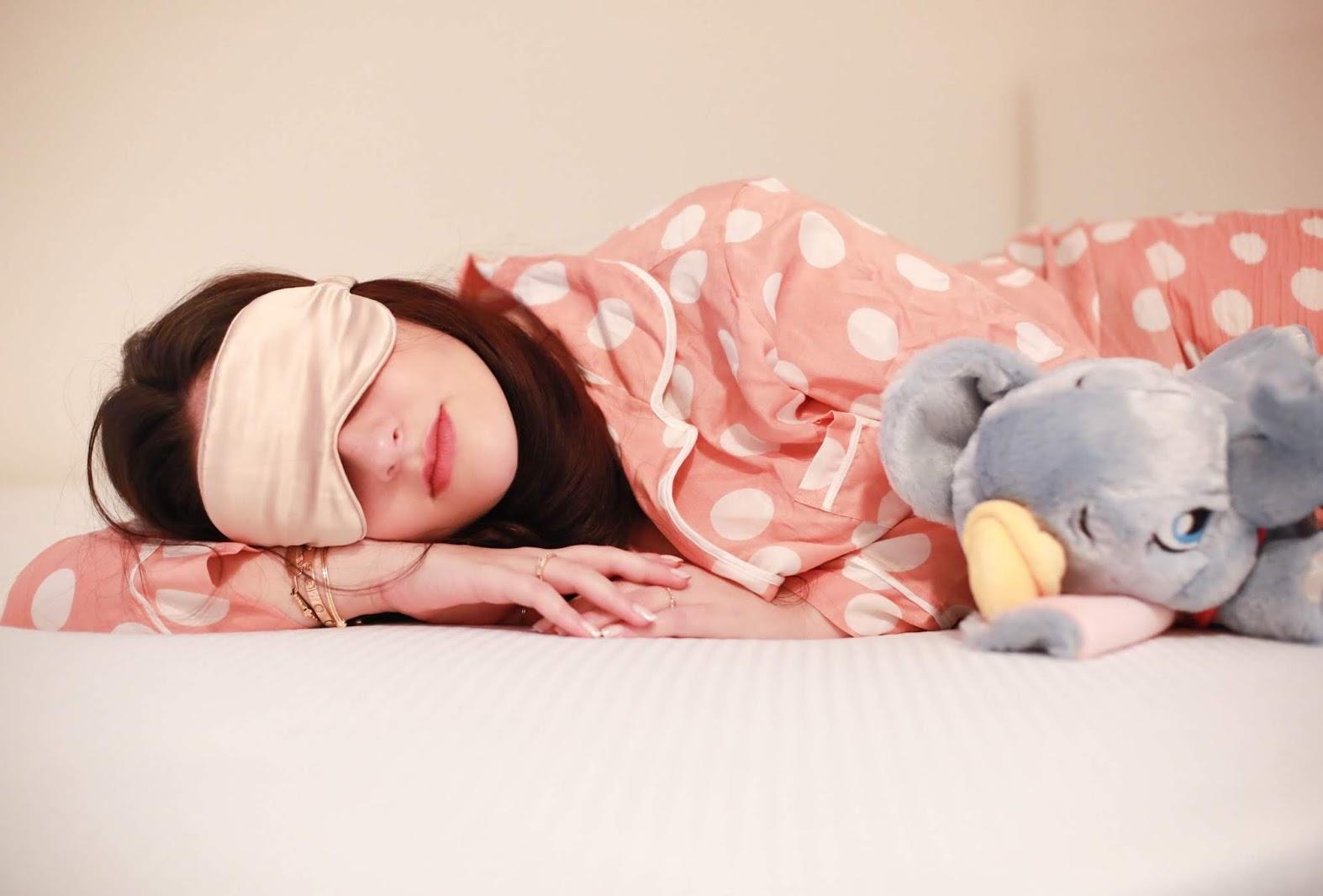 conseils bien dormir