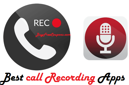 best auto call recording apps