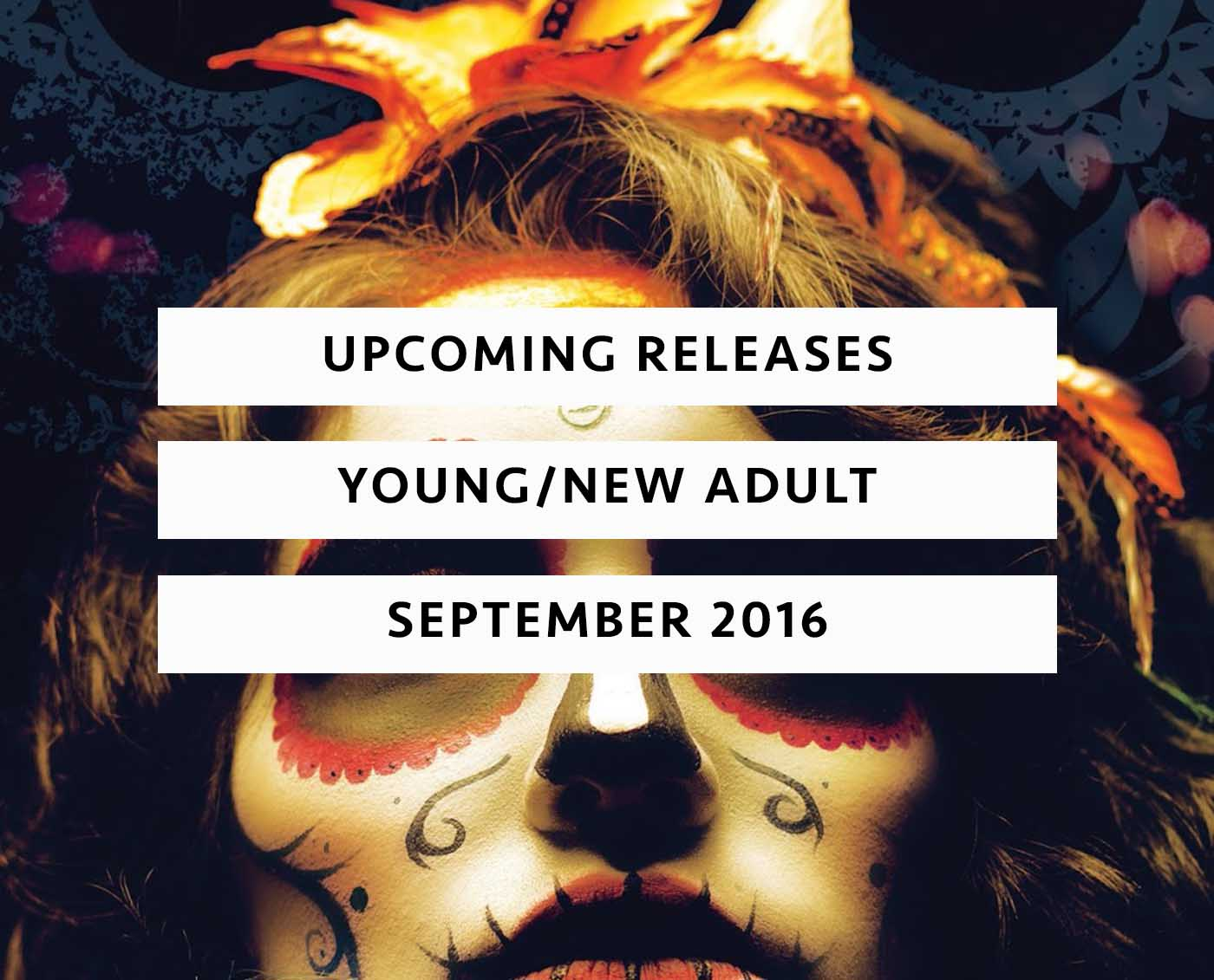 upcoming releases books september