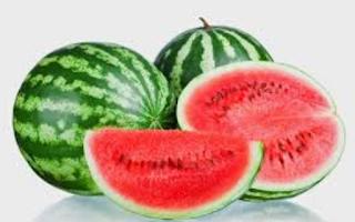 Manfaat Terbaik Buah Semangka