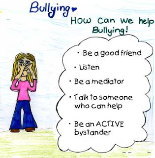 5 Ways Faith Can Reduce Bullying And Empower Victims
