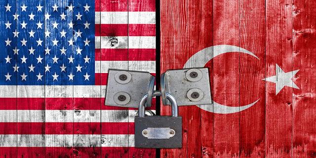 Νέα επεισόδια στον πόλεμο των ΗΠΑ με την Τουρκία