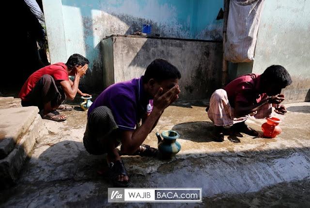 Wakil Presiden Jusuf Kalla Siap Terbang Ke Myanmar Bantu Muslim Rohinya