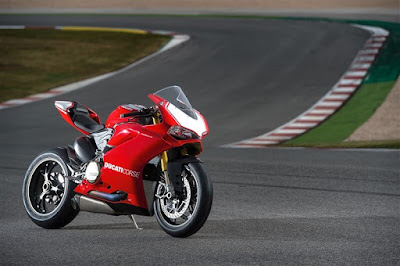 All New 2016 Ducati 1299 Panigale S Hd Pictures