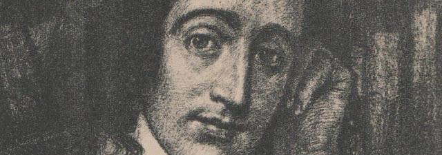 Mirada Spinoza.