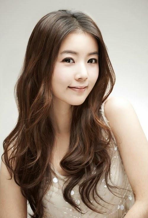 Model Gaya Rambut Wanita Ala Korea Terbaru 2015 ...
