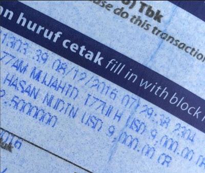 Pamer Donasi $9000 Untuk Aceh, Orang Ini Dianggap Sombong! Berikut Ini Penjelasannya