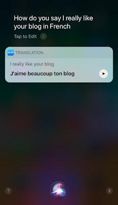 i5OS-11-Siri-Translation The 10 Options in iOS 11 Borrowed From the Jailbreak Neighborhood Jailbreak
