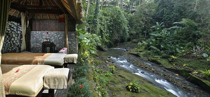 Spa in Bali Ubud