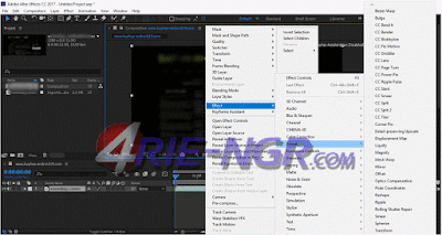 Adobe After Effects CC 2017 14.2.0.198 Full Terbaru