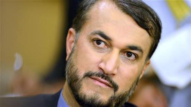 Saudi Arabia's security services linked to Tehran terror attacks: Iranian official Hossein Amir-Abdollahian