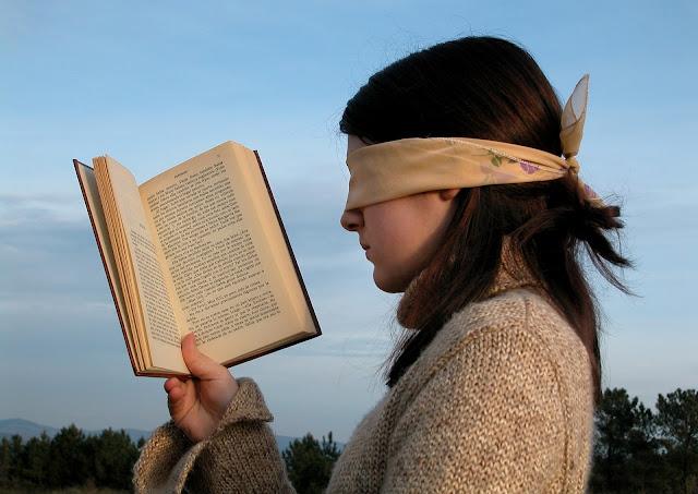 Nie chce mi się czytać, czyli 7 sposobów na czytelniczą niemoc