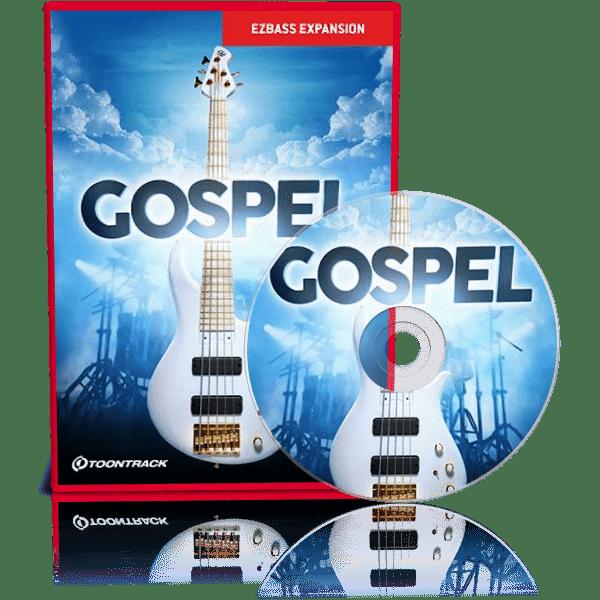 Toontrack Gospel EBX v1.0.0 Full version