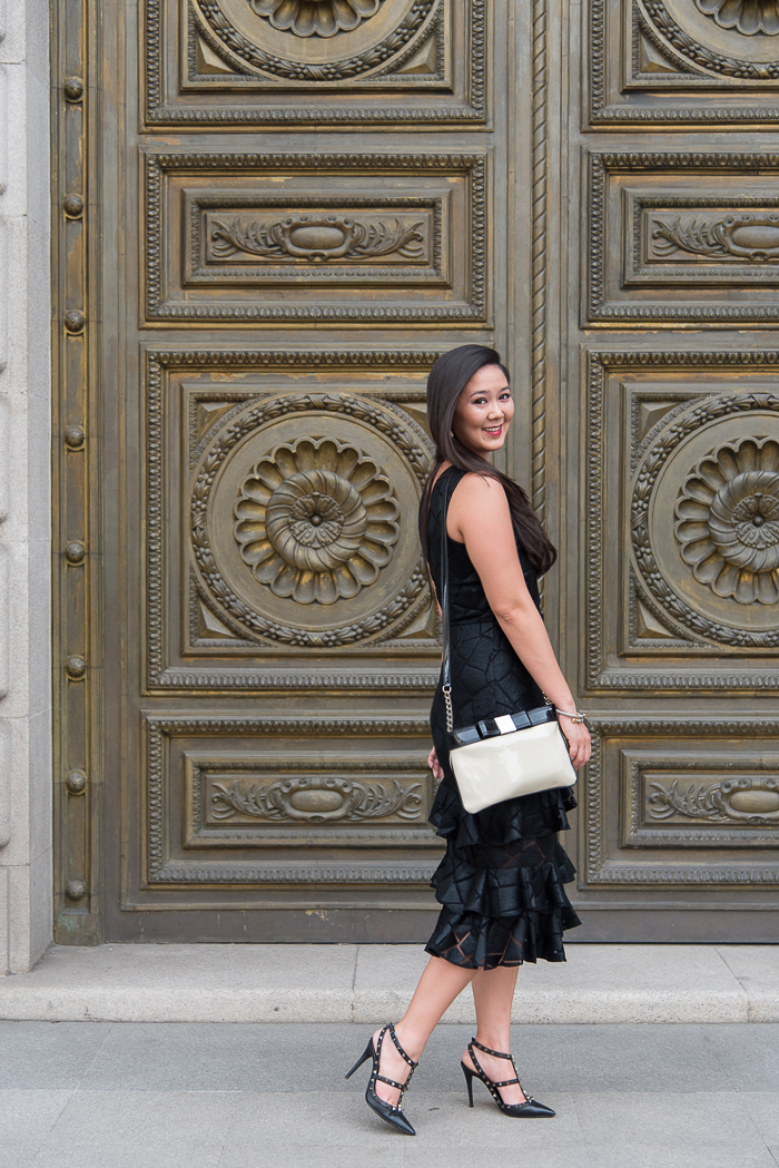 what to wear to a flamenco show